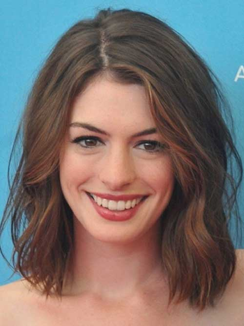 Cute Wavy Hair Styles for Short Hair