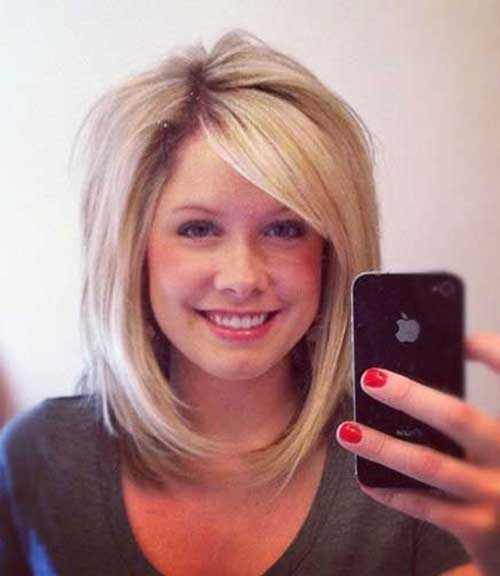 Cute and Simple Hairstyles for Short Blonde Hair