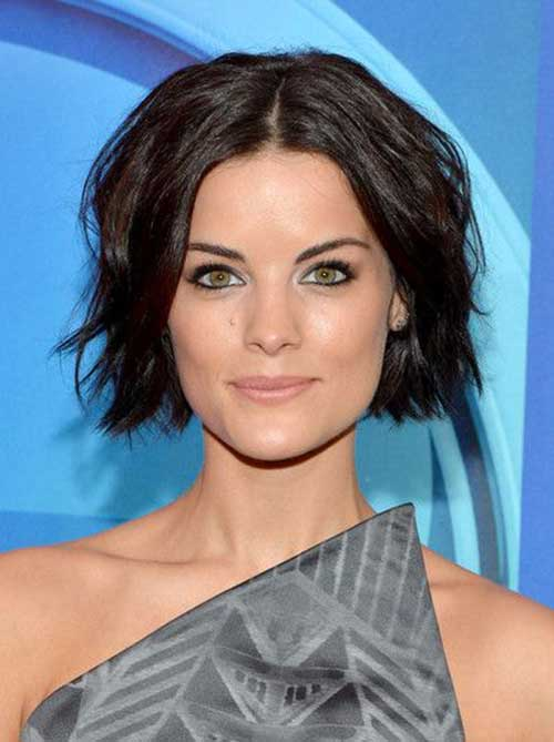 Dark Bob Hairstyles for Women