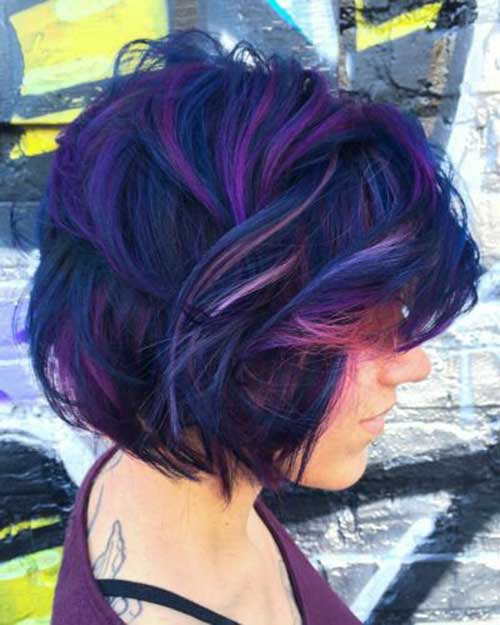 different colors of hair and style 25 best ideas about different hair colors on of 4328