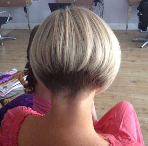 Girls Short Haircuts