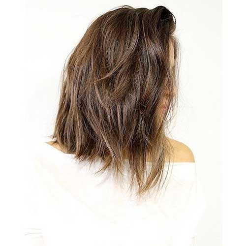 Best Hairstyles Long Bob
