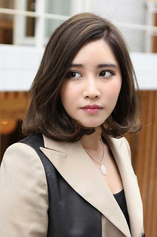 Korean Bob Haircuts Pictures