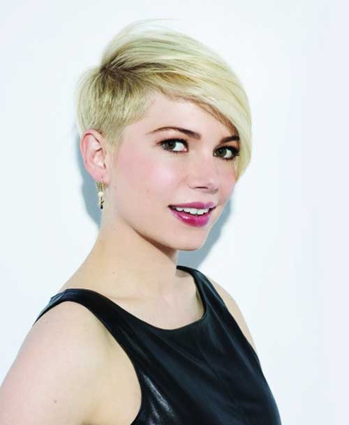 Pixie Cut Styles You Have To See Short Hairstyles 2018