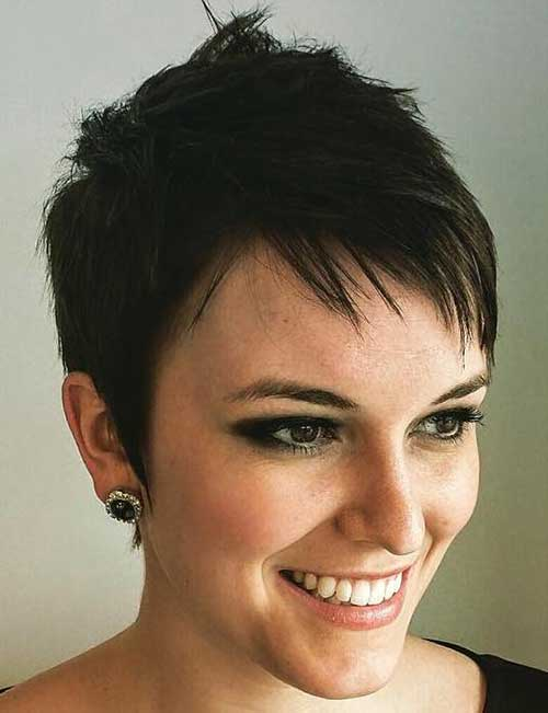 Pixie Cut Styles You Have to See | Short Hairstyles 2016 - 2017 | Most Popular Short Hairstyles ...