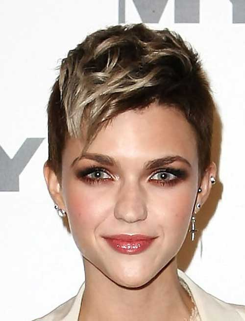 Pixie Cut Styles You Have To See