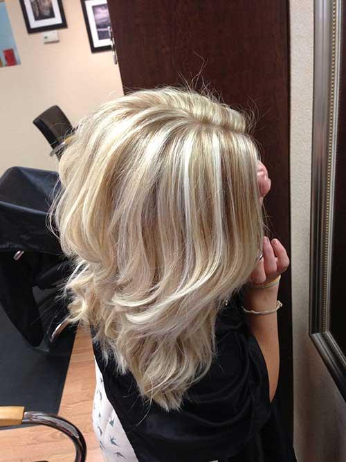15 Short Blonde Hair Cuts