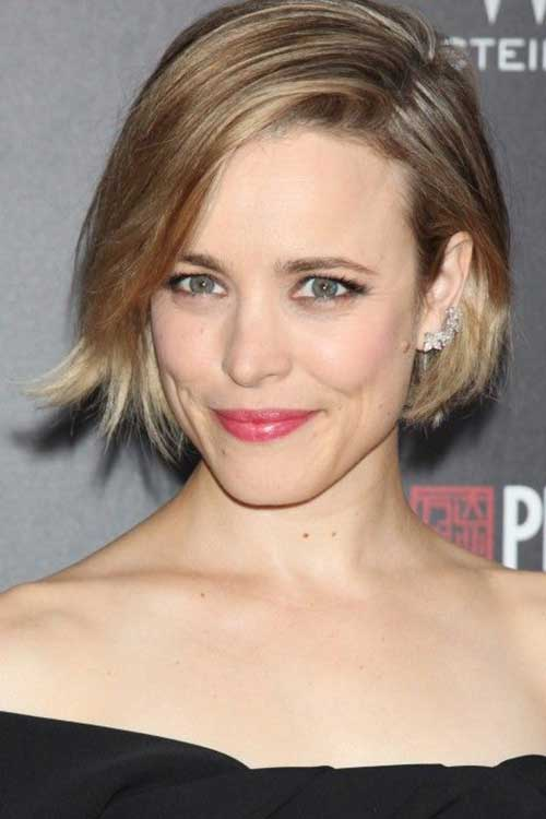 Best Short Blonde Bob Hairstyles for Women