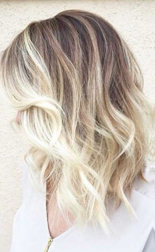 Tremendous 20 Best Blonde Ombre Short Hair Short Hairstyles 2016 2017 Hairstyles For Women Draintrainus