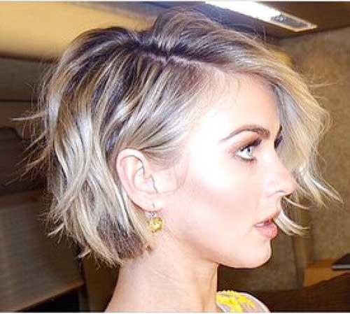 Admirable 25 Short Bob Hairstyles For Women Short Hairstyles 2016 2017 Short Hairstyles Gunalazisus