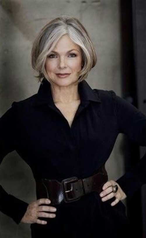 20 Short Hair Styles For Women Over 50 Short Hairstyles 2018