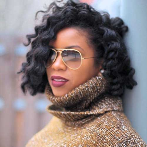 Sensational Stylish Black Women Short Hairstyles Ideas Short Hairstyles 2016 Short Hairstyles For Black Women Fulllsitofus