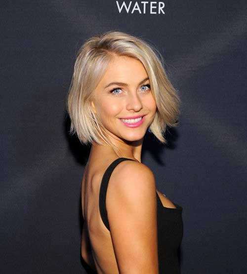 Trendy Choppy Bob Cuts
