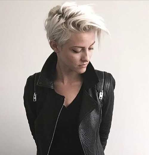 Trendy Girls Pixie Haircuts