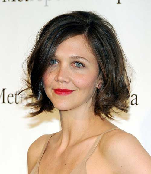 Chic Womens Short Bob Hairstyles