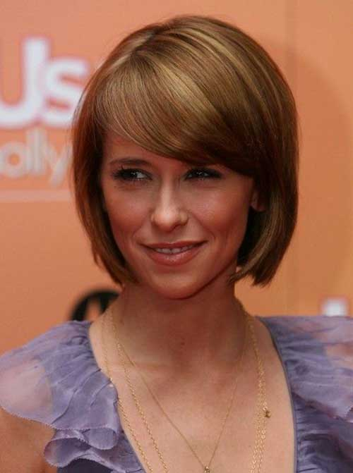 Celebrities with Bob Haircuts-16