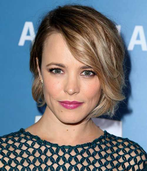 Celebrities with Bob Haircuts-17