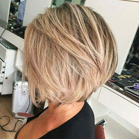 Lovely Bob Hair