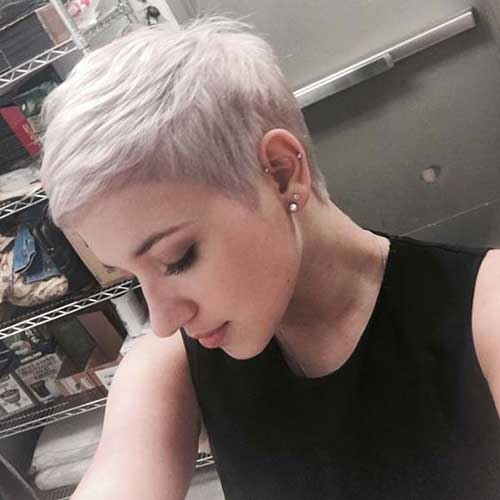 Trendy Short Hairstyles-20