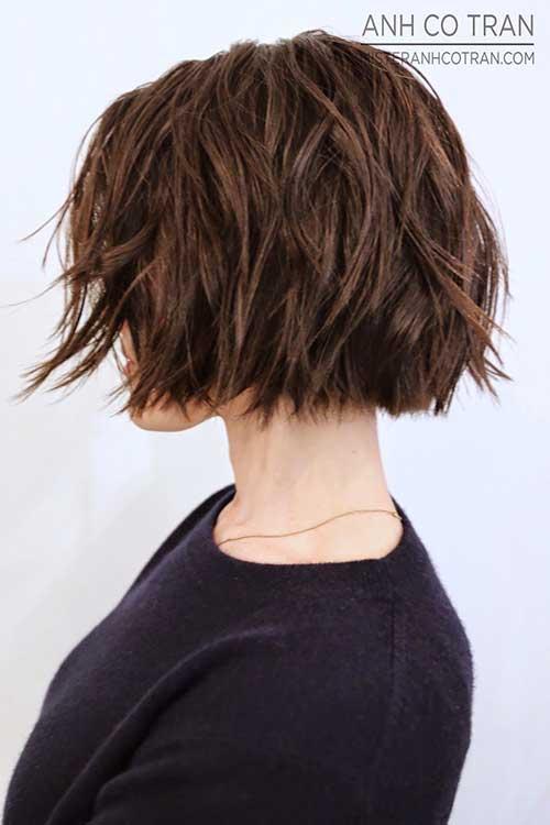 2014 2015 Bob Haircuts Short