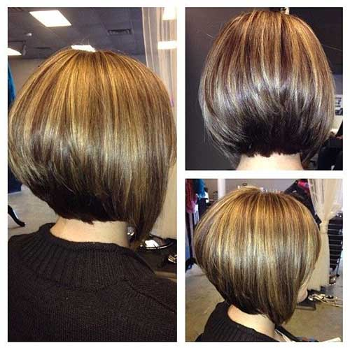 2014 2015 Short Hairstyles