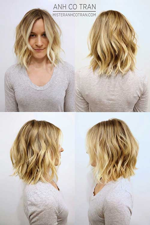 2016 Short Hairstyles Ideas