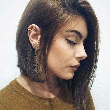Perfect Short Shag Hairstyles For 2019  Hairstyles 2019 New Haircuts And Hair