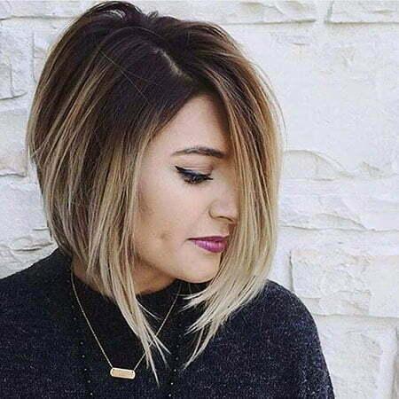 85 Best Short Hairstyles 2016 2017