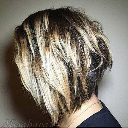 RazorBob Cut Hair