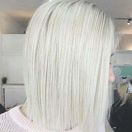 Short Straight Fine Hair