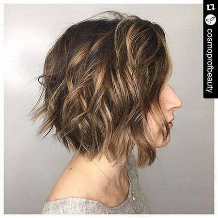 100 New Bob Hairstyles 2016 2017 Short Hairstyles 2018