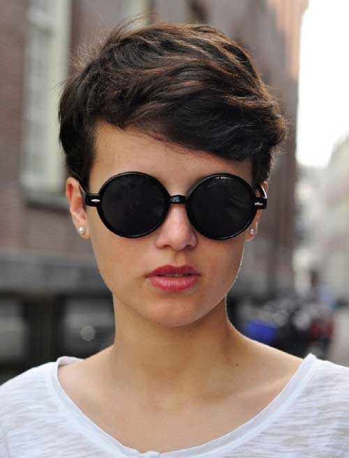 Long hairstyles interesting long hairstyles for older women haircut - Most Beloved 20 Pixie Haircuts Short Hairstyles 2016
