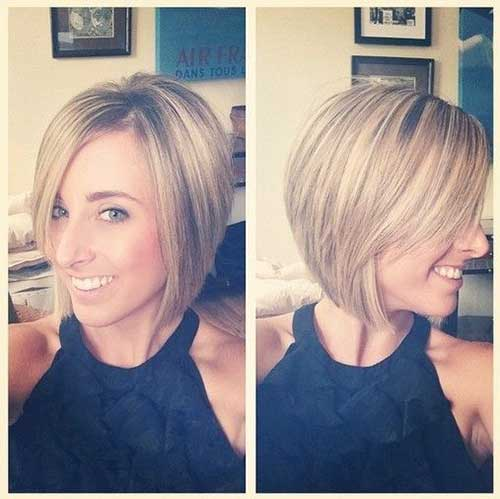 Best Short Bob Haircuts For 2014