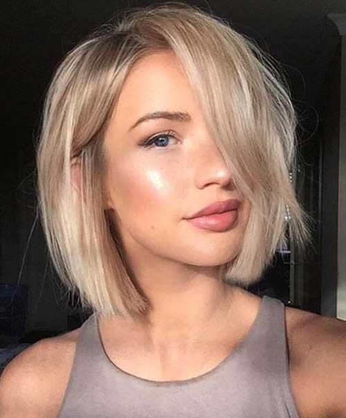 Best Short Hair 2014 2015