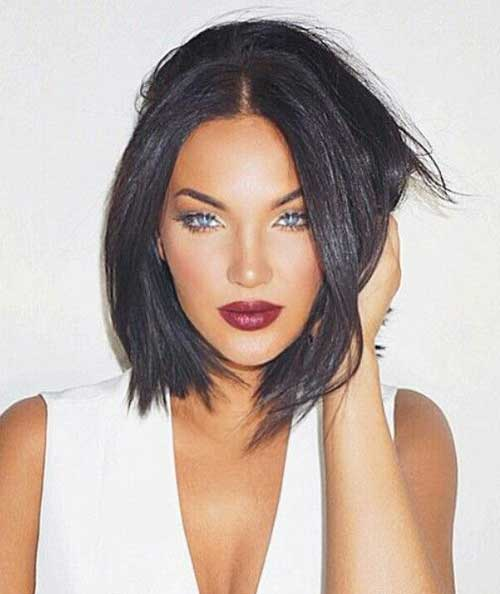 Best Chic Short Haircuts 2014