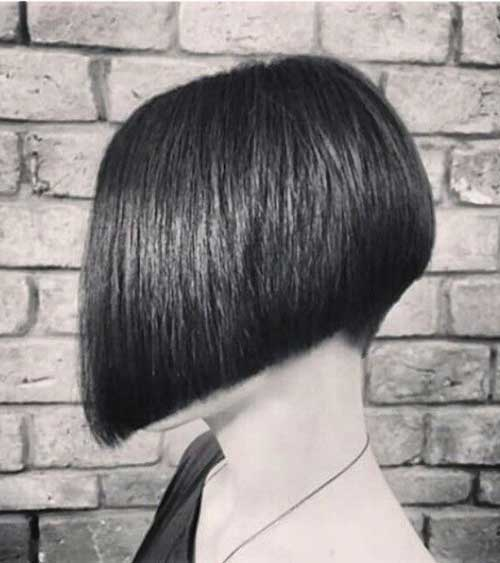 Blunt Bob Haircuts for Short Hair 2016