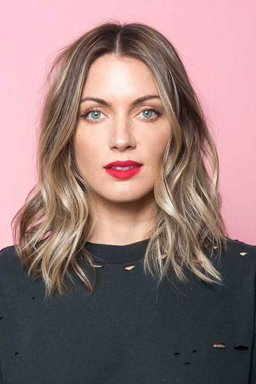 Chic Haircuts for Short Hair 2014-2015