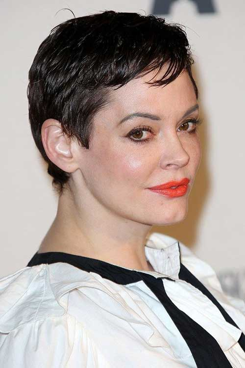 Classy Pixie Haircuts for Women