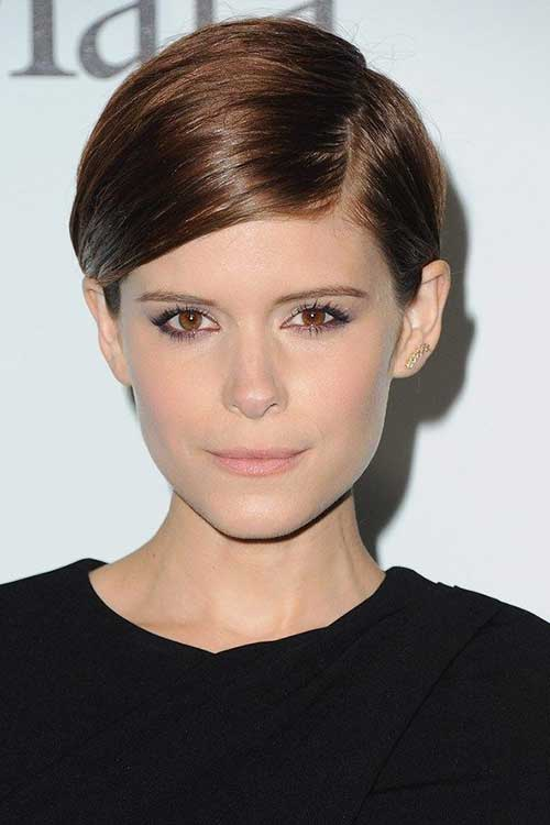 Fine Hair Pixie Cut Styles