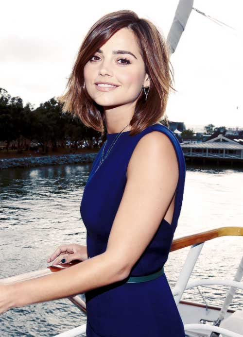 Nice Haircuts for Short Hair for Women
