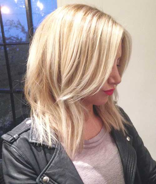 Images for Layered Short Hair Styles 2014 2015