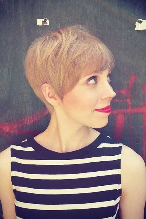 Best Long Pixie Hair Cut
