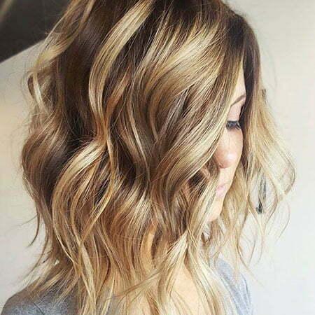 WavyBob Hair