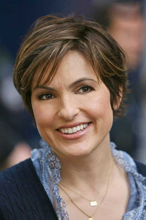 New Modern Short Hair Cut Ideas