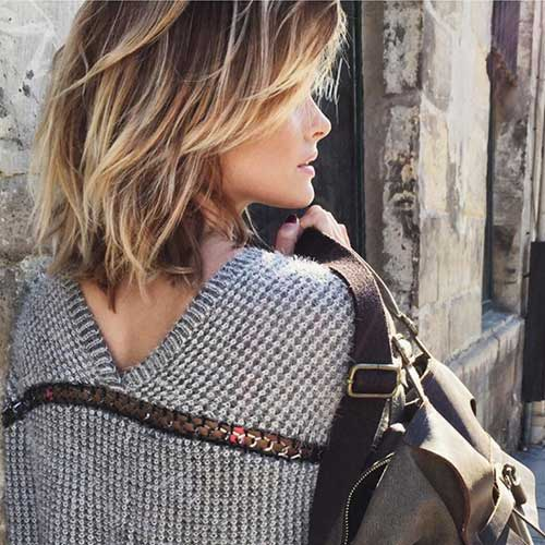 Best Pictures Of Short Layered Haircuts