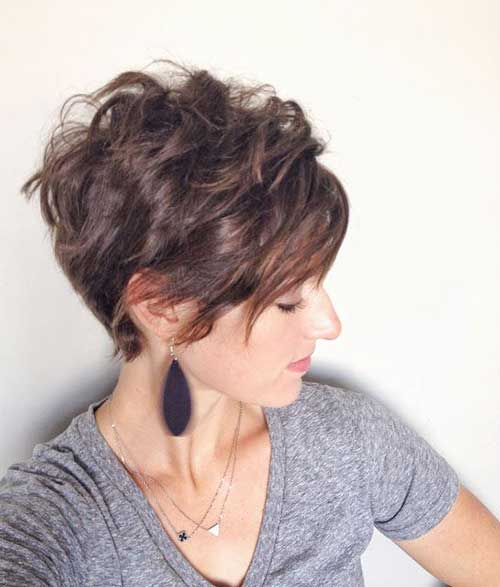 Cut And Style : 30 Pixie Cut Styles Short Hairstyles 2016 - 2017 Most Popular ...