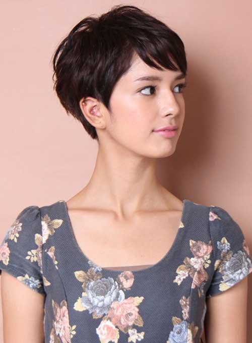 Nice Pixie Haircuts for Women