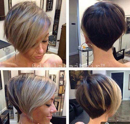 Pixie Short Hairstyles 2014 2015