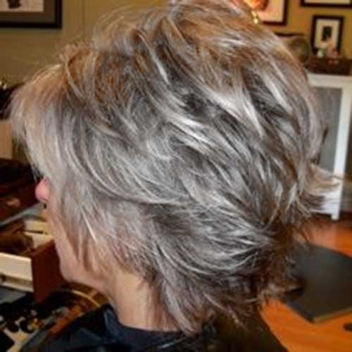 15 Layered Hairstyles for Short Hair Short Hairstyles 2016 2017
