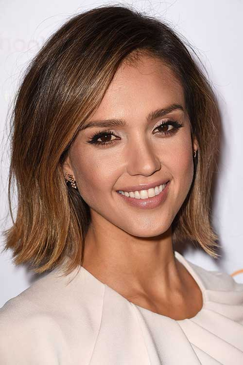 Short Classy Haircuts for 2015